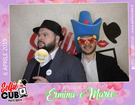 Ermina & Marco