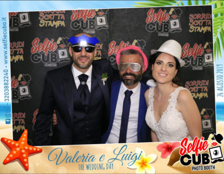 Valeria & Luigi