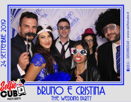 Bruno & Cristina