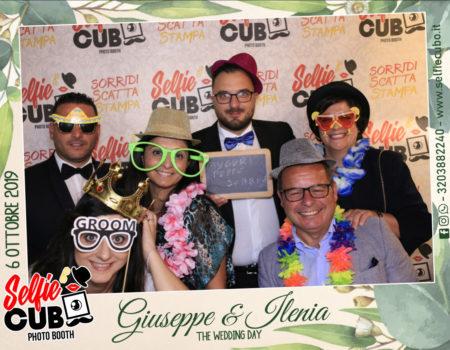 Giuseppe & Ilenia