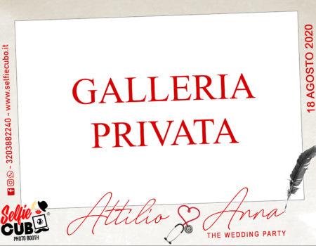 Protetto: Attilio e Anna