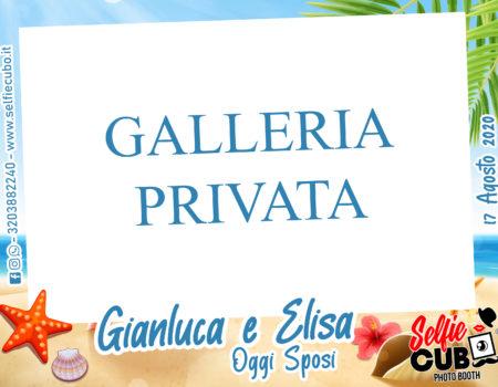 Protetto: Gianluca & Elisa
