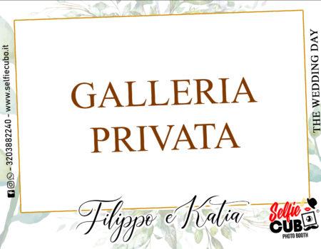 Protetto: Filippo e Katia
