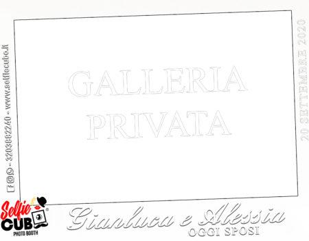 Protetto: Gianluca e Alessia