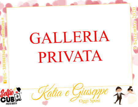 Protetto: Katia e Giuseppe