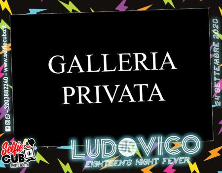 Protetto: Ludovico 18th