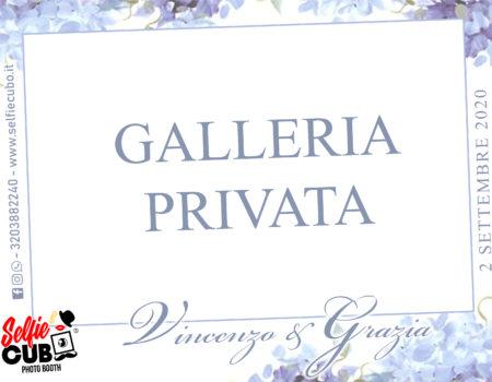 Protetto: Vincenzo e Grazia