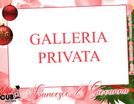 Protetto: Francesco e Giovanna