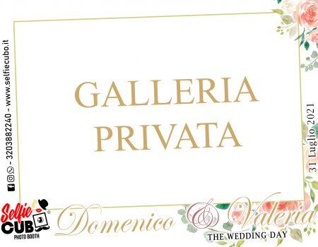 Protetto: Domenico & Valeria