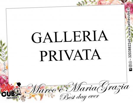 Protetto: Marco e MariaGrazia