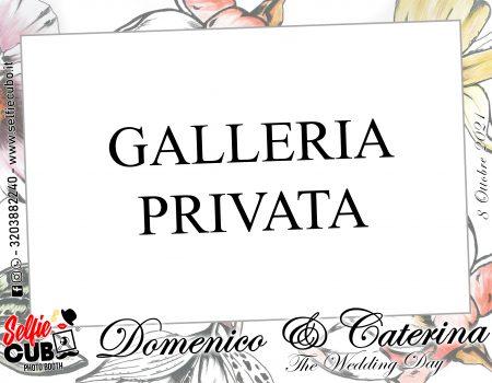 Protetto: Domenico & Caterina