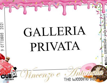 Protetto: Vincenzo e Antonella